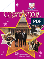 CSKM School Magazine 2013