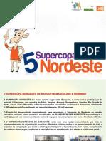 5 Super Projeto