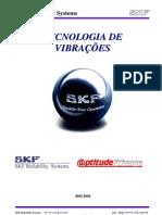 Vibrações SKF
