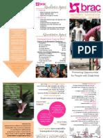 BRAC Brochure