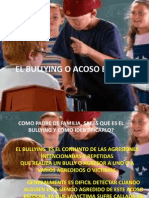 El Bullying Power