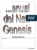 Manual Newgenesis Rev Feb-2007