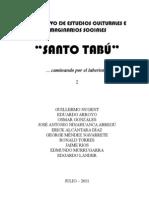 Santo Tabu 2