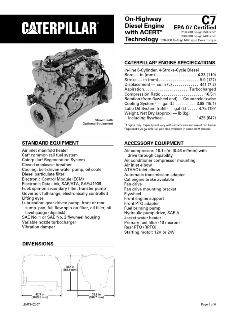 caterpillar c7 engine diagram oil on highway example electrical rh cranejapan co