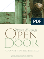 Open the Door (excerpt)