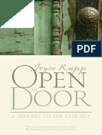 Open the Door (excerpt)