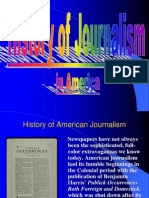 American Jsm