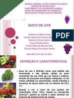 Suco de Uva- SLIDES