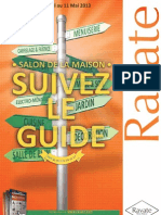 2013 Guide Bdef