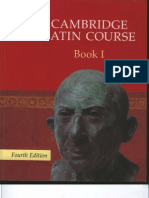 03 Cambridge Latin Course Book I
