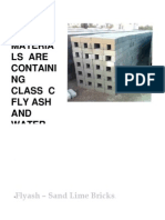 fly ash bricks  ppt frant.ppt