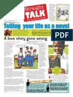 Straight Talk, June 2008