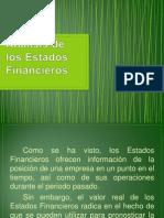 5-3. Razones financieras