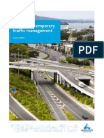 Temporary Traffic Management