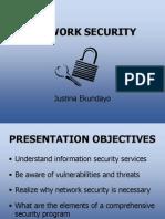 Internet Security -Justina Ekundayo