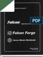 Falcon Metals