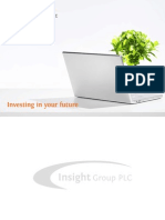 InsightGroup-CorporateBrochure