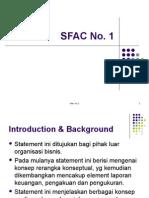SFAC No 1