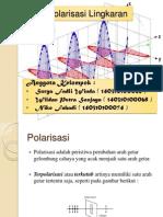 Polarisasi Lingkaran