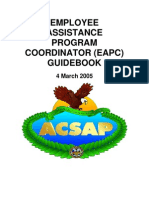 EAPC Guidebook