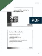 Sentaurus TCAD Training for CMOS Application (Synopsys_2009) _ OCR