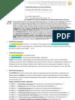 Atividade 6 - Análise das VARIAVEIS HIPOTÉTICAS em Teses e Dissertações (Davis Alves)