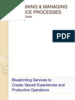 8. Designing & Managing Service Processes