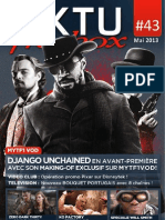 Free - Magazine AKTU FREEBOX N.43 - Mai 2013.pdf