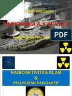 Lesson 3_Radioaktivitas Alam & Peluruhan Radioaktif