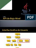 API de Bajo Nivel