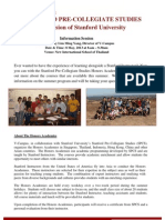Info Session - NIST