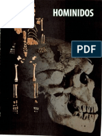 Investigacion y Ciencia - Temas 44 - Evolucion Humana