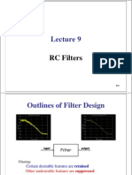 RCFilters