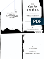 The Case for India - 1930