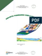 Projeto Biblioteca