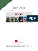 4CP Profile Media