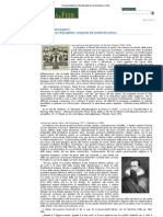 Documentazione Interdisciplinare Di Scienza e Fede - Gli Scienziati Pregano