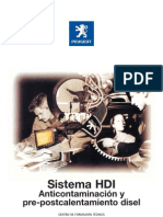 BOSCH - Sistema HDI Edc15c2