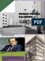 Unidad Vecinal Palomino Ok Ok