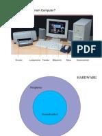Computer für Anfänger - Modul 1