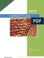 Keynotes Copper Report 31Jan13