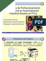 Present Ac i on Del Program A