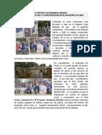 Informe Evento Haz Paz Abril 19 de 2013