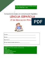 Pruebas Competencia Linguiestica - Primaria2