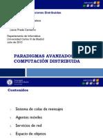 MC F 015. Paradigmas