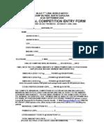 2 Individual Mlaic 7thwm Entry Form 033109