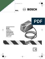 Bosch Charger