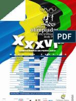 Cartaz_Mini-Olimpíadas