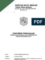 Dokumen Lelang Fisik Paket 66