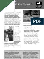 River Bank Protection W Pol Tm WT's Fact Sheet